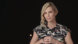Tully Interview with Charlize Theron