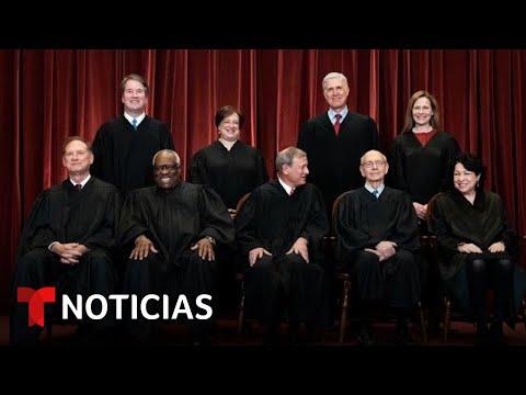 La Corte Suprema falla a favor de un inmigrante latino | Noticias Telemundo