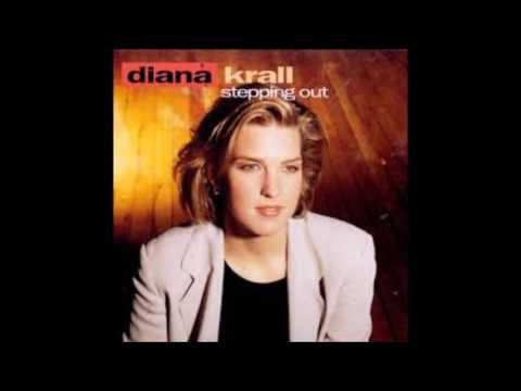 I'm  Just a Lucky So and So ♫ Diana Krall