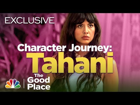 Character Journey: Tahani - The Good Place