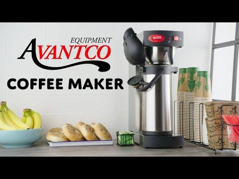 Avantco Coffee Makers