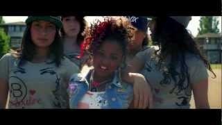 Aliyah ft. Brahim Fouradi - Yeah Yeah Yeah