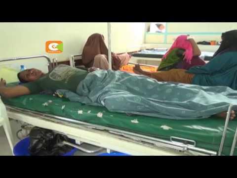 2 die in a road accident along Garissa-Nairobi Highway