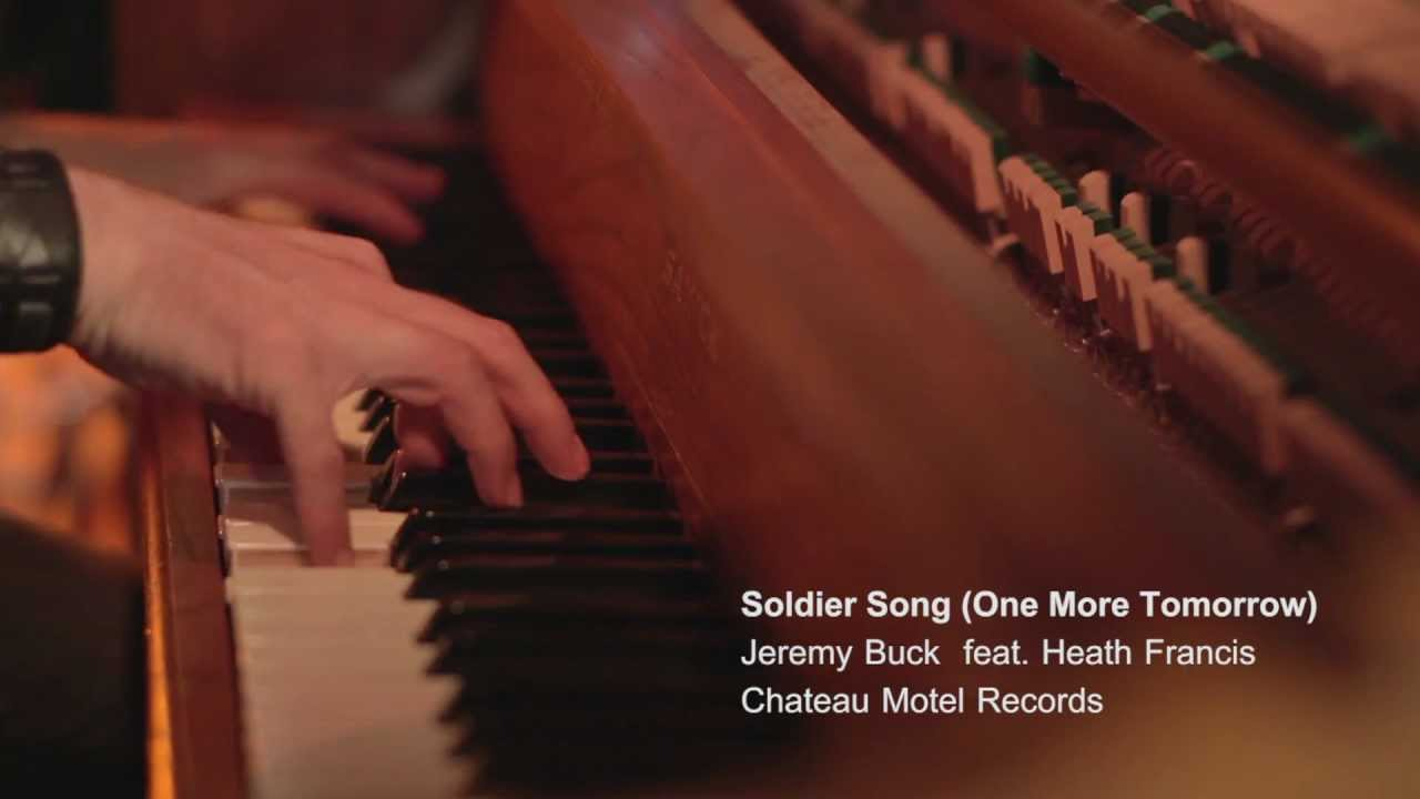 Soldier Song (One More Tomorrow) feat. Heath Francis