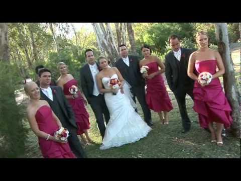tanya and michael pesce harris wedding highlights youtube
