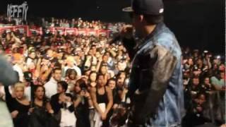 """Coke Boys Run NY VLOG 1"" French Montana & Chinx Drugz (IFWT Anniversary)"