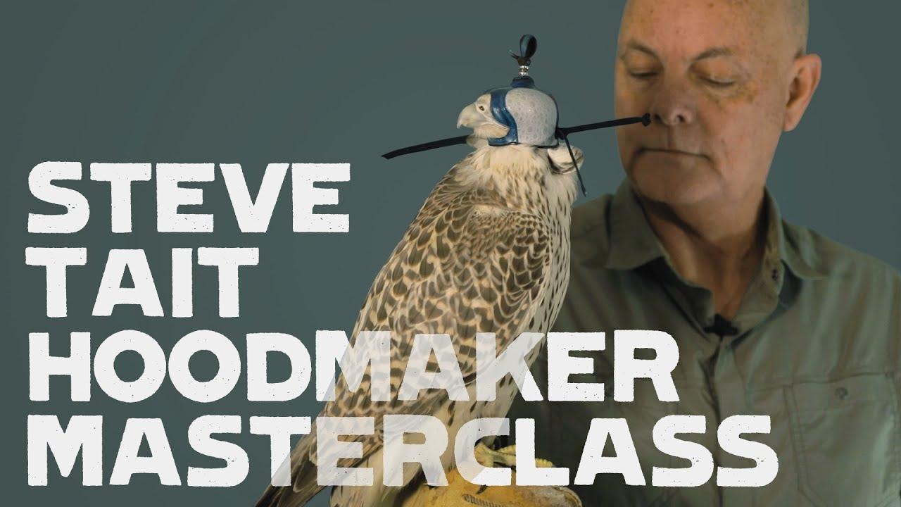 Steve Tait Hoodmaker Masterclass (Teaser)