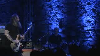 OM - State of non return (Live) - Fortezza Vecchia (Livorno)
