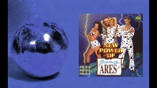 Buenos Ares - Jak Ona 1998 POLSKI POWER DANCE