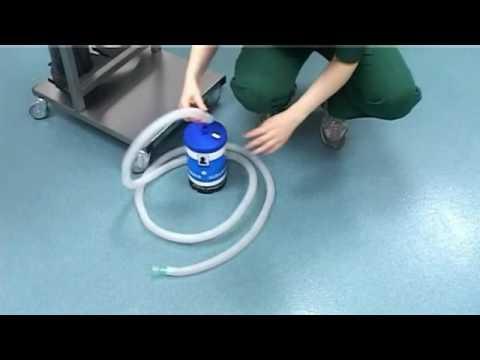 Anaesthetic Equipment (OSKE)