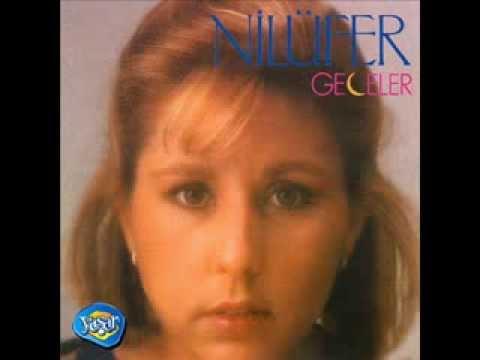Nilüfer - Seni Beklerim Öptüğün Yerde (1987)