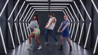 ¿Cómo Sabré? Dance Challenge Choreography