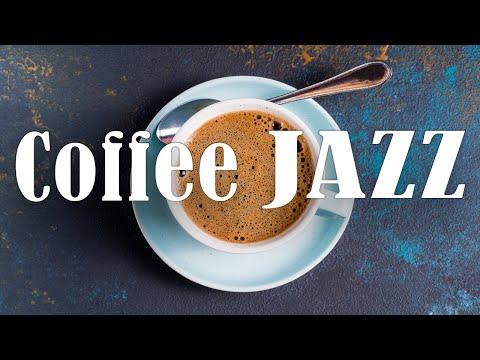 Fresh Coffee JAZZ - Relaxing Bossa JAZZ Playlist For Morning,Work,Study