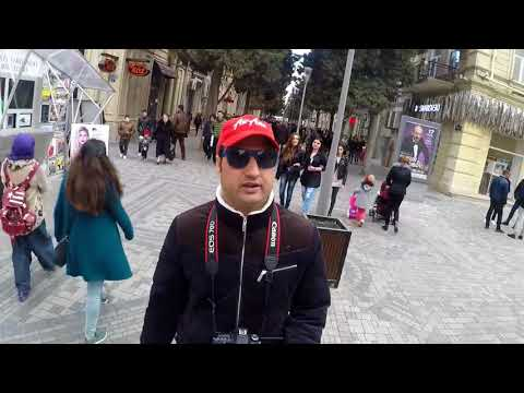 Baku Azerbaijan Travel VLOG   The Next Dubai
