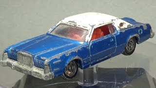 tomica-restoration-1976-ford-lincoln-continental-mark-iv