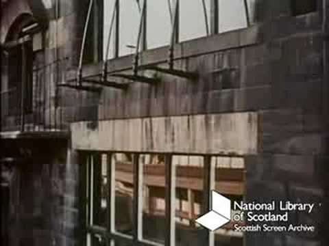 Glasgow School of Art - Charles Rennie Mackintosh