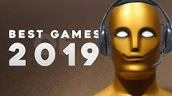 BEST GAMES OF 2019