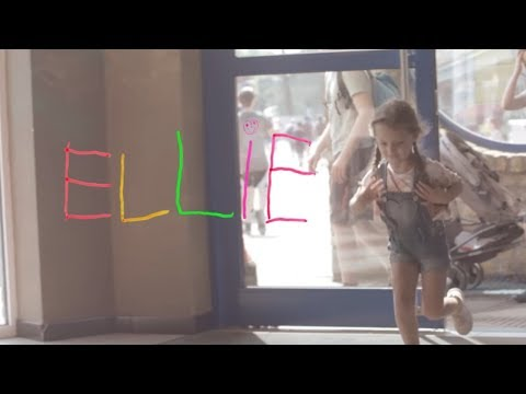 Regi - Ellie (ft. Jake Reese) (Official Video)