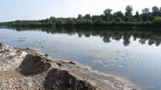 Очистка Водоёмов(Работы по очистке водоемов от иловых отложений; • Работы, направленные на углубление и очистку озер и..., 2014-07-27T19:55:14.000Z)