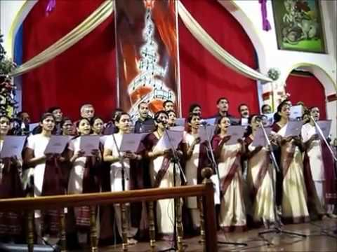 Star of the East... 2nd Song @ Hymns 2010. Celestial Voices Choir
