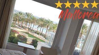 ⭐⭐⭐⭐⭐ Hotel in Mallorca 😍