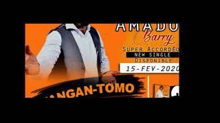 AMADOU BARRY_ Dougaya super accordéon_new extrait_YANGANTOMO 2020_by Tooki Prod