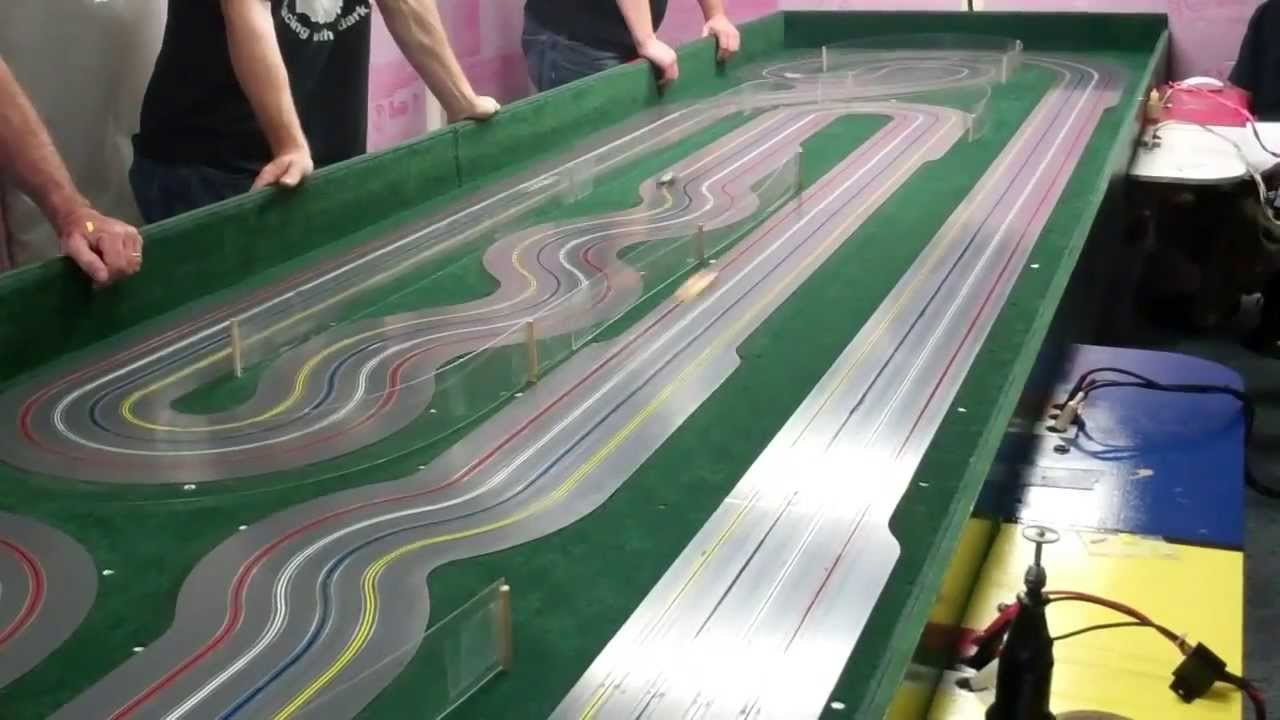 Ho slot car racing why is my webcam mirrored in chat roulette