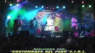 Isaura de los andes - EN concierto 2010 ...