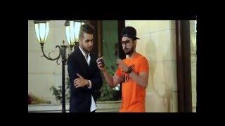 aadat shootout ninja latest punjabi song 2016