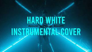 Hard White (Nicki Minaj Song) Instrumental Cover Produced by Michael Nolletti Video