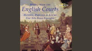 A Stuart Masque: VII. The House Measure