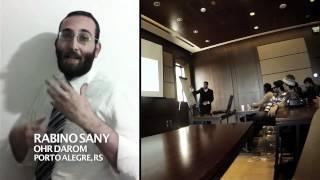 Israel Aish Hatorah