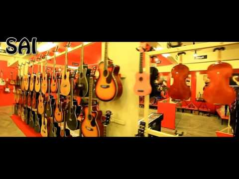 Aditi Short Film Video Song // Sai Nivas