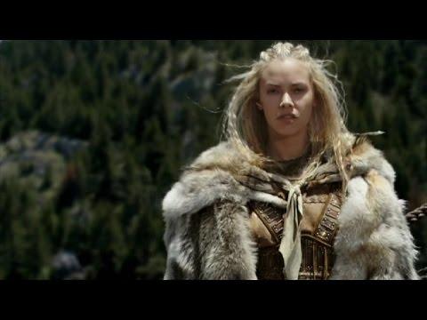 icelandic women
