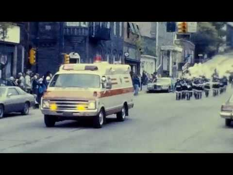 1979  - Memorial Day Parade, West Newton, PA