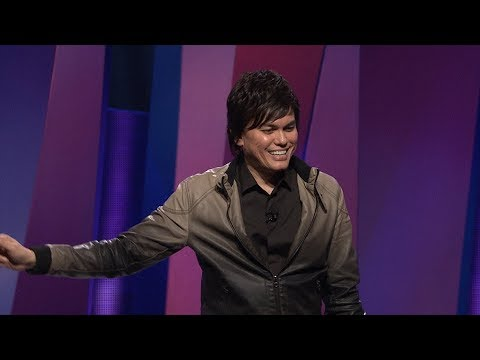 Joseph Prince - Restored To Wholeness By Grace - 07 Jul 13