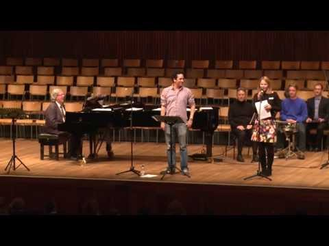 HD version: Friday Afternoons 2015 at Aldeburgh Music