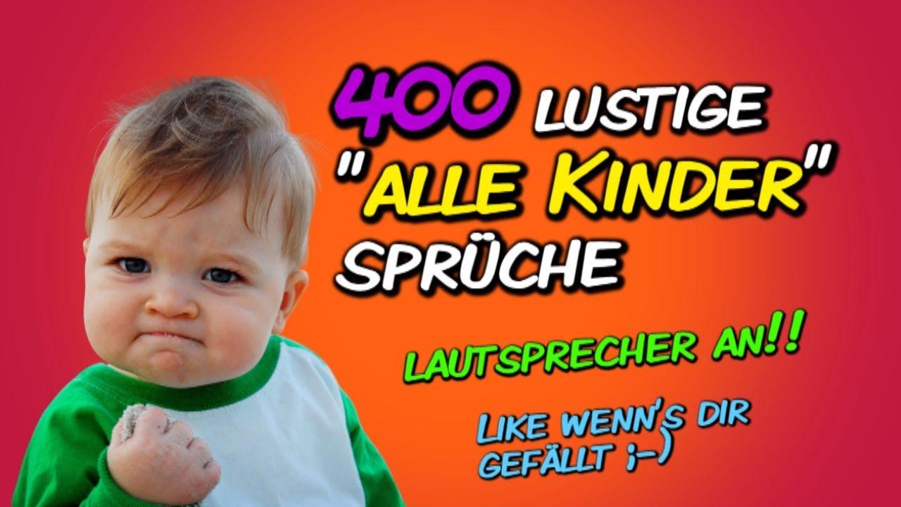 400 lustige alle kinder spr che alle kinder lachen nur youtube