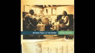 Ali Farka Toure with Ry Cooder @ Ai Du
