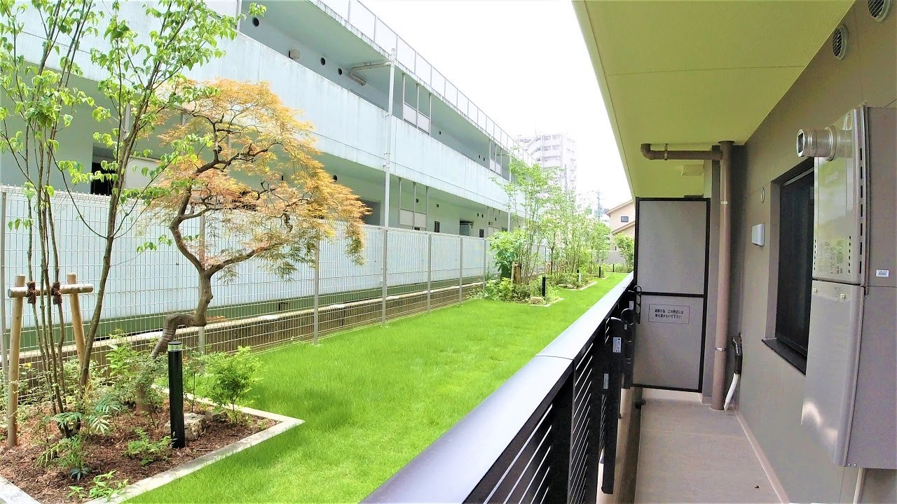SASAZUKA TODAY 1SLDK 60.35㎡ 新築 高級マンション 低層 笹塚トゥデイ