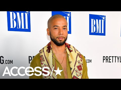 Jussie Smollett Investigation Update: What's New In The Bizarre Controversy | Access