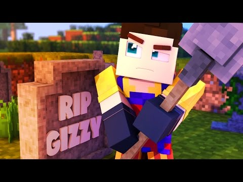 Hello Neighbor - WHAT'S IN THE GRAVE?! (Hello Neighbor In Minecraft Roleplay)