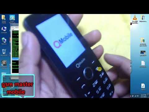 qmobile eco1 eco2 password red cm2, Видео, Смотреть онлайн