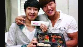 Xman Haha Jong Kook Nero mp3 (extended)