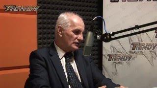 Bronisław Baran o opiece nad seniorami i szkolnictwie