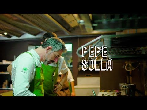Avance de 'Pepe Solla', séptima entrega de 'Yo, Chef' | Ya en Atresplayer