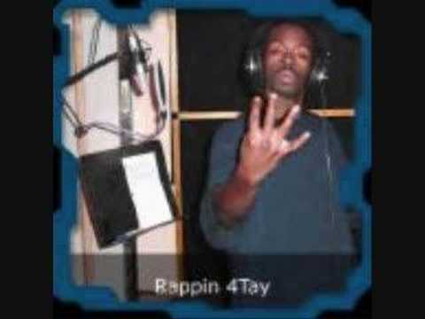Rappin 4 Tay - Message For Your Mind