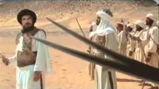 Hazrat Zainab ka Darbaar e Yazid main Khutba