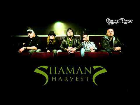 Shaman's Harvest - Broken Dreams [Drew McIntyre  | HQ + full intro + Lyrics]