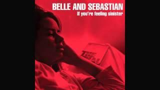 Belle And Sebastian - The Stars Of Track & Field